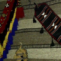 Photo taken at Sahara Tent restaurant by Hisyam M. on 12/16/2012