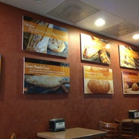 Photo taken at Avon Bakery and Deli by Chris W. on 1/10/2013