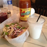 Photo taken at Mas Tacos Por Favor by Justin V. on 6/12/2013