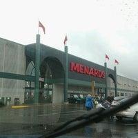Photo taken at Menards by Menden I. on 1/31/2013