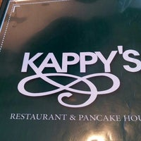 7/6/2013에 Menden I.님이 Kappy's Restaurant & Pancake House에서 찍은 사진