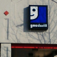 Photo taken at Goodwill by Menden I. on 2/3/2013