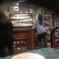 Photo taken at Las Americas Bakery by JC T. on 4/14/2013