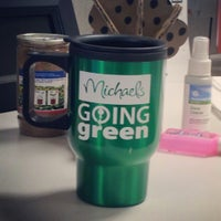 Photo taken at Michaels Corporate Headquarters by Leticia C. on 4/22/2013