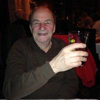 Photo taken at San Giorgio's Italian Bistro by Stephanie W. on 2/11/2014
