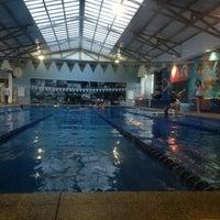 Foto tomada en Crol Swimming por Vincenzo B. el 4/9/2013
