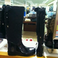 Photo taken at Dillard's by Keren G. on 12/8/2012
