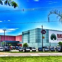 Photo taken at Buriti Shopping by José Eduardo O. on 12/13/2012