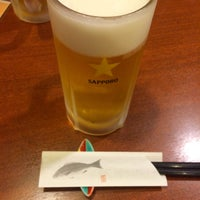 Photo taken at 居酒屋 みかわ by Sato on 9/19/2015