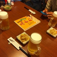 Photo taken at 居酒屋 みかわ by Sato on 7/4/2015
