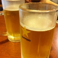 Photo taken at 居酒屋 みかわ by Sato on 4/26/2015