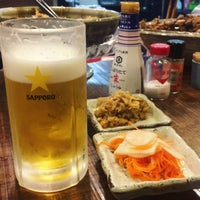 Photo taken at 居酒屋 みかわ by Sato on 11/26/2016