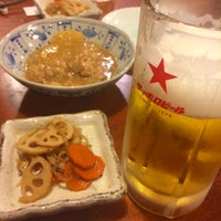 Photo taken at 居酒屋 みかわ by Sato on 8/16/2015