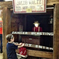 Photo taken at Superstition Mountain Museum by Barry J. on 2/18/2013