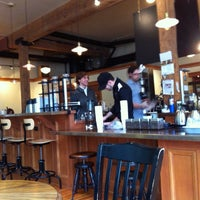Photo taken at Case Study Coffee by Dennis G. on 10/7/2013