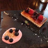 Photo taken at Juju Asian Tapas + Bar by Jason G. on 7/16/2015