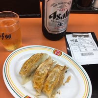 Photo taken at 餃子の王将 川西店 by まさ 尼. on 6/24/2018