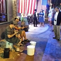 Photo taken at Historic Downtown Florence by Kevin S. on 7/26/2014