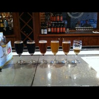 Photo taken at Capital Ale House by James R. on 8/15/2013