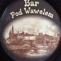 Photo taken at Bacowka pod Wawelem 24h by Brian C. on 7/9/2014