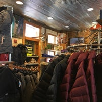 Photo taken at Great Outdoor Store by Laurie H. on 12/18/2016