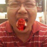 Photo taken at Secret Recipe Bintulu by Syarah S. on 11/2/2013