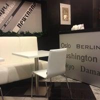 Photo taken at PressCafe / Пресс-кафе by Мария М. on 11/16/2012