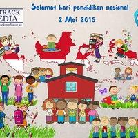 Photo taken at Fakultas Ilmu Sosial dan Ilmu Politik (FISIP) by Dian P. on 5/2/2016