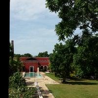 Photo taken at Hacienda Temozon by Roman M. on 7/16/2014