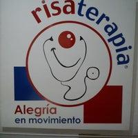 Photo taken at Estación de Alegría Estelar by alan d. on 10/7/2013