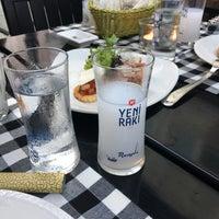 7/14/2018 tarihinde Leylaziyaretçi tarafından La Cucina İtaliana Vincotto'de çekilen fotoğraf