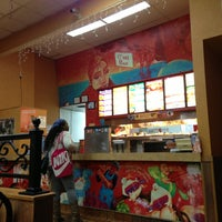 Photo taken at Popeyes Louisiana Kitchen by jamie l s. on 3/15/2013