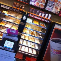 Photo taken at Dunkin' Donuts by Mazen on 10/26/2012