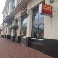 Photo taken at Wells Fargo Center by Matthew M. on 5/24/2013