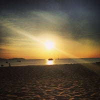 Photo taken at Koh Mook Charlie Beach Resort Trang by Stepan B. on 1/30/2014