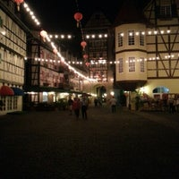 Photo taken at Colmar Tropicale by Acha C. on 2/9/2013