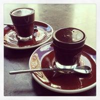 Foto tirada no(a) SOMA chocolatemaker por Marta K. em 3/29/2013