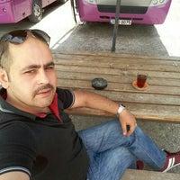 Photo taken at S.S.Minübüscüler Koop. Özel Halk Otobüsleri Başkanlığı by MAHİR K. on 7/3/2016
