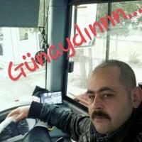 Photo taken at S.S.Minübüscüler Koop. Özel Halk Otobüsleri Başkanlığı by MAHİR K. on 12/26/2016