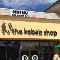 2/15/2013にPaul Andrew O.がThe Kebab Shopで撮った写真