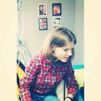 Photo taken at Прятки by Anastasia G. on 9/1/2013