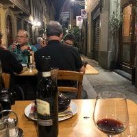 10/8/2018 tarihinde Claire L.ziyaretçi tarafından Trattoria l'Oriuolo'de çekilen fotoğraf