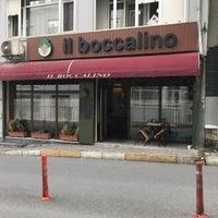 รูปภาพถ่ายที่ Il Boccalino โดย am🚀🧚♀️ เมื่อ 10/3/2018
