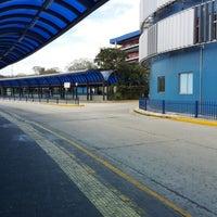 Photo taken at Terminal Vila Nova Cachoeirinha by Reginaldo H. on 9/23/2012