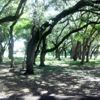 Photo taken at Greynolds Park by Walter on 11/17/2012