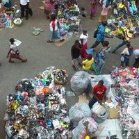Photo taken at Makola Market by Kwaku A. on 1/9/2013