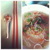10/18/2012にDoniree W.がLúc Lác Vietnamese Kitchenで撮った写真
