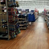 Photo taken at Walmart Supercenter by Samuel Z. on 11/27/2016