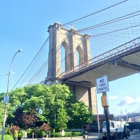 5/30/2015にDon N.がBrooklyn Bridge Parkで撮った写真