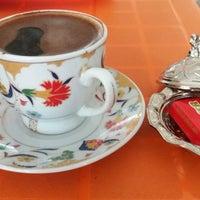 Photo taken at Turizm Cafe by Gamze C. on 1/17/2017